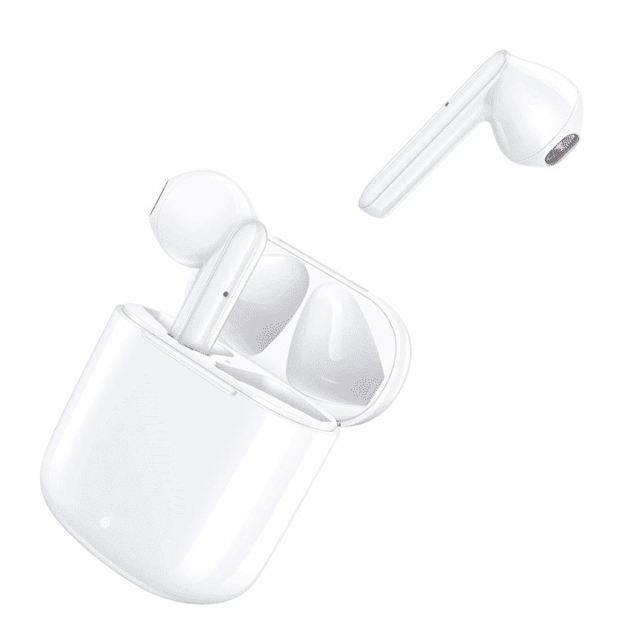 Smartpods-headset