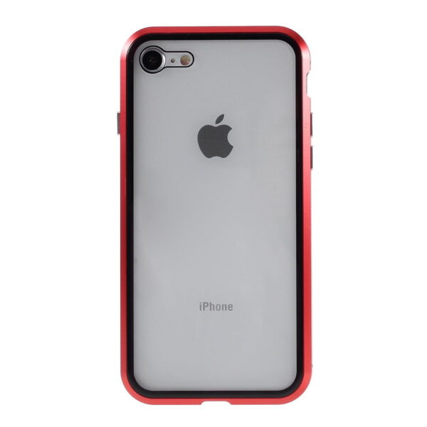 iphone-8-perfect-cover-roed-beskyttelsescover