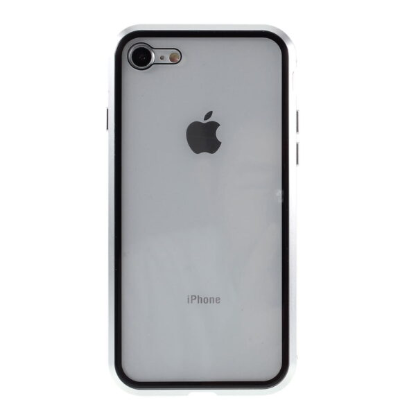 iphone-8-perfect-cover-soelv-mobil-cover