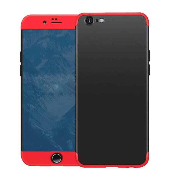 iphone-se-360-beskyttelsescover-sort-roed-png
