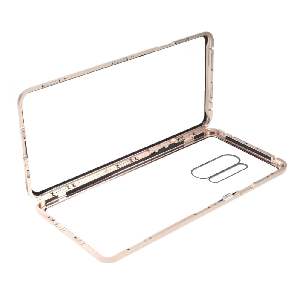 oneplus 8 pro perfect cover guld