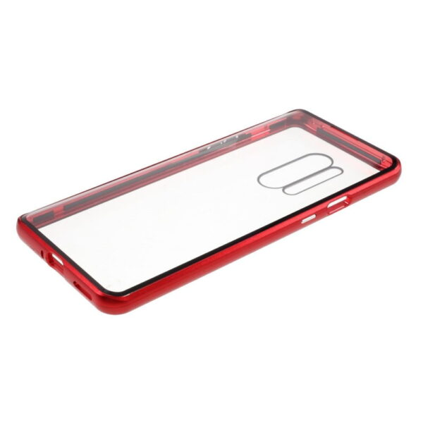 oneplus-8-pro-perfect-cover-roed-beskyttelse