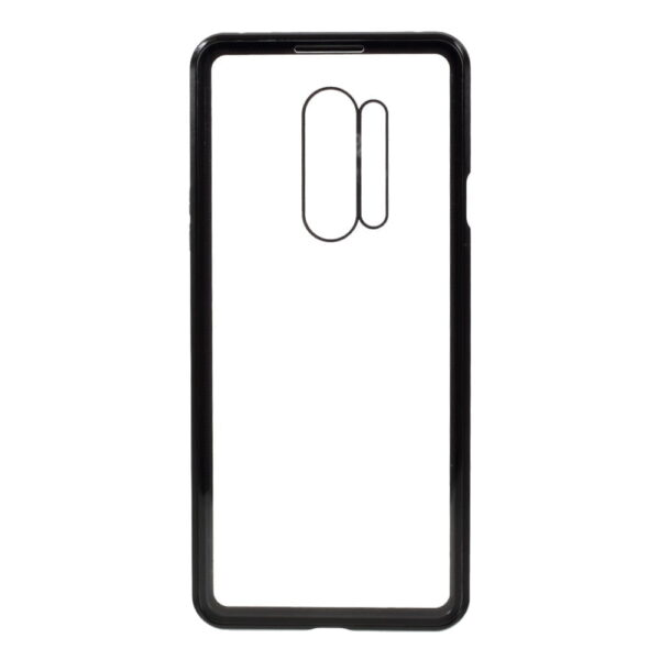 oneplus-8-pro-perfect-cover-sort-mobil-cover