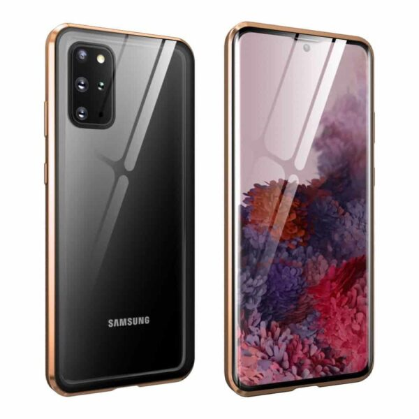 samsung-s20-perfect-cover-guld-mobilcover