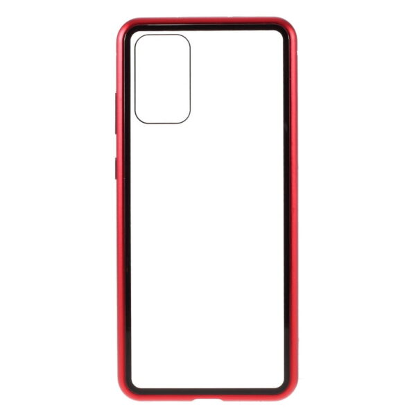 samsung-s20-perfect-cover-roed-beskyttelsescover