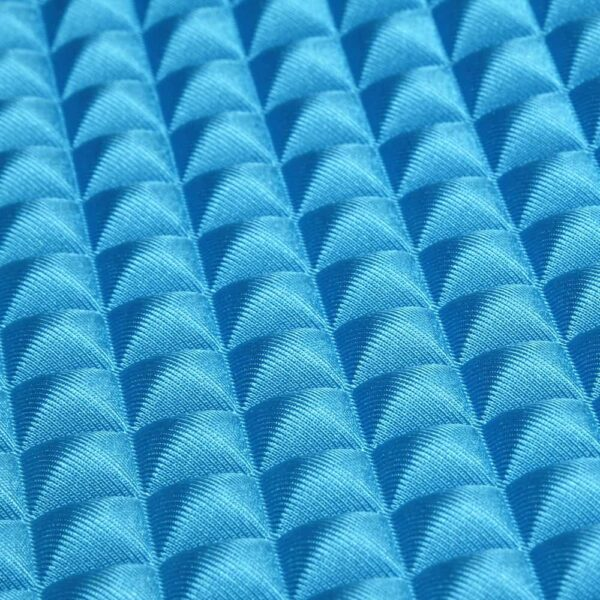 Macbook 15″ (2009-2012) – Diamond Neopren Sleeve – Blå