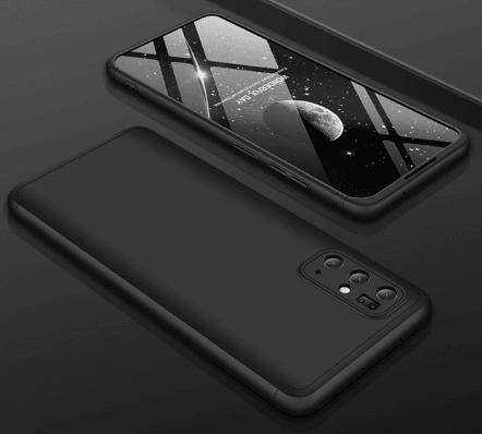 Samsung-s20-plus-360-beskyttelsescover-sort