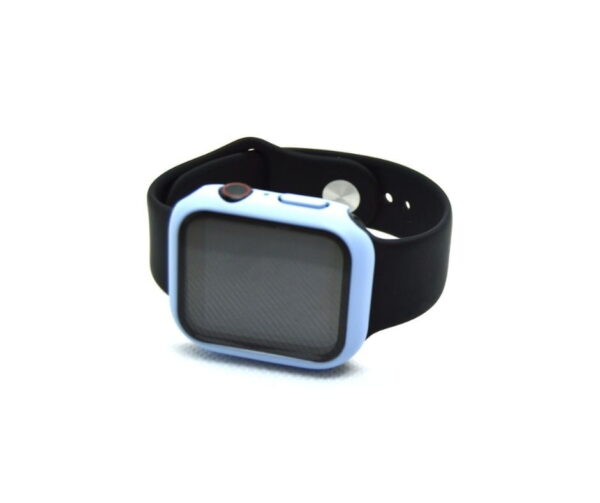 apple-watch-skaermbeskyttelse-full-protection-blaa-40mm-covers
