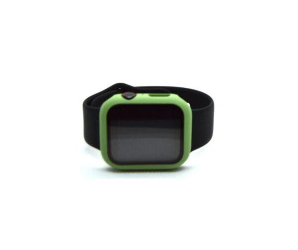 apple-watch-skaermbeskyttelse-full-protection-lysegroen-40mm-skaermbeskyttelse
