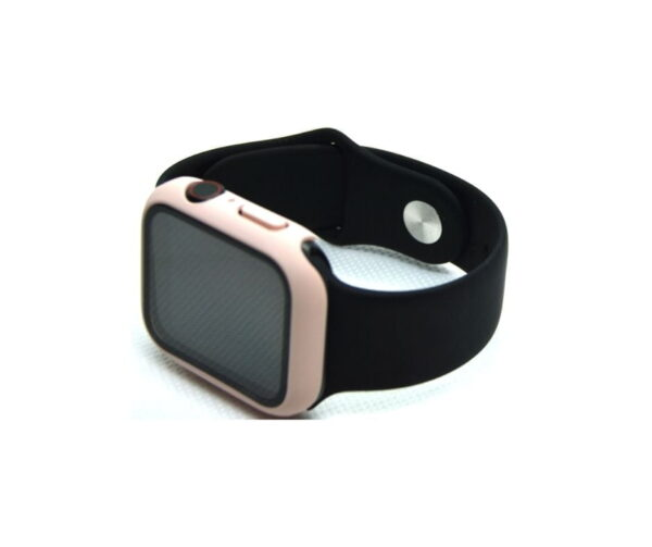 apple-watch-skaermbeskyttelse-full-protection-pink-40mm-covers
