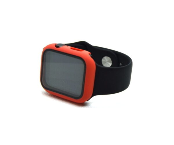 apple-watch-skaermbeskyttelse-full-protection-roed-40mm-covers
