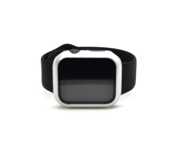 apple-watch-skaermbeskyttelse-full-protection-soelv-40mm-covers