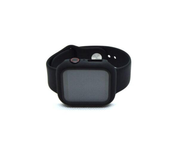 apple-watch-skaermbeskyttelse-full-protection-sort-40mm-skaermbeskyttelse