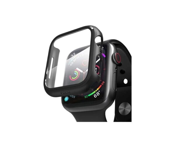 apple-watch-skaermbeskyttelse-full-protection-sort-42mm-beskyttelse