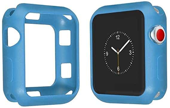 Full-protection-cover-til-apple-watch-blaa-44mm