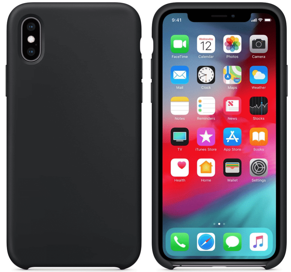 iPhone XS Max Xtreme Cover Sort