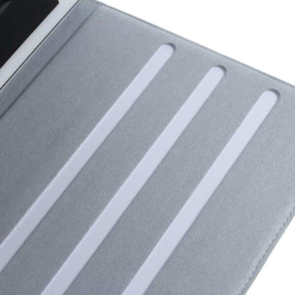 Ipad Pro 9.7 (a1673, A1674, A1675) – Doormoon Flip Stand Ægte Læder Smart Etui – Rosa