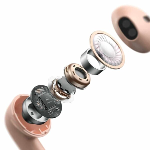 Rosapods Premium Bluetooth Headset