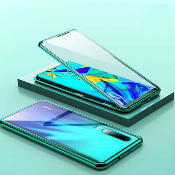 huawei-p30-perfect-cover-groen