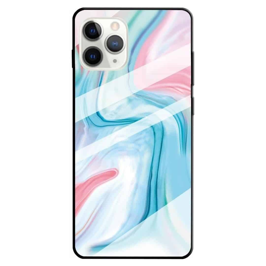 iPhone 11 Pro Cover Colorful Sky