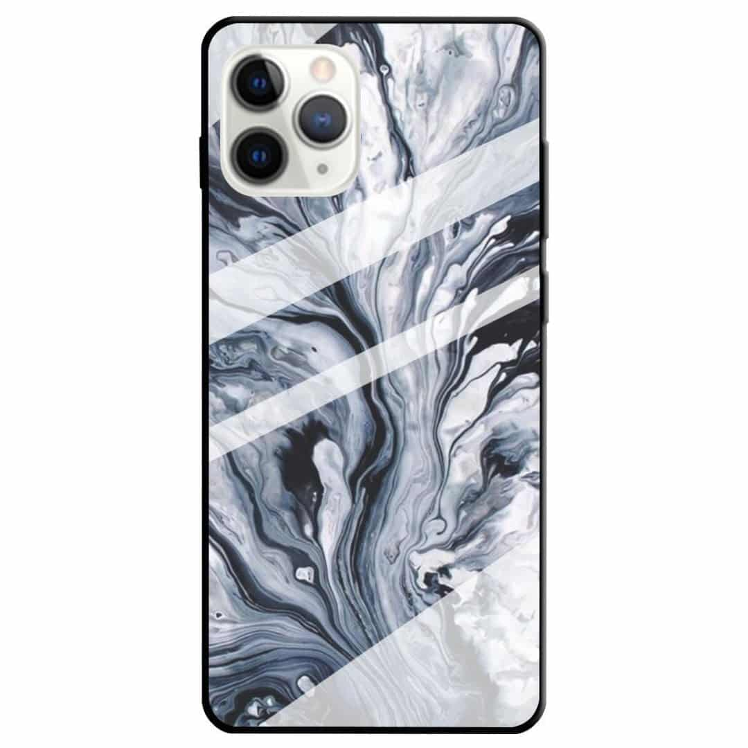 iPhone 11 Pro Cover Smoked Sky