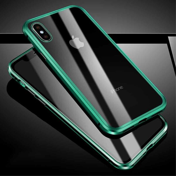 iphone-x-perfect-cover-groen