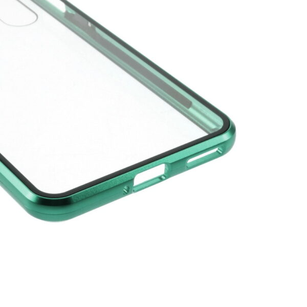 oneplus-nord-perfect-cover-groen-cover-mobil