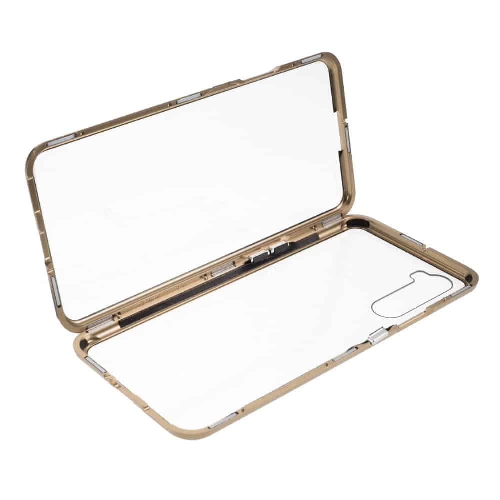 oneplus nord perfect cover guld