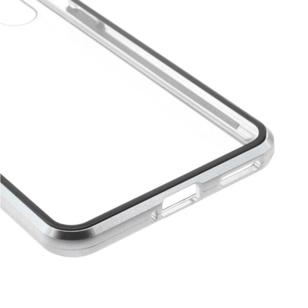 oneplus-nord-perfect-cover-soelv-mobil-beskyttelse
