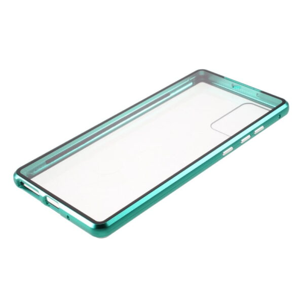 samsung-note-20-ultra-perfect-cover-groen-mobil-cover