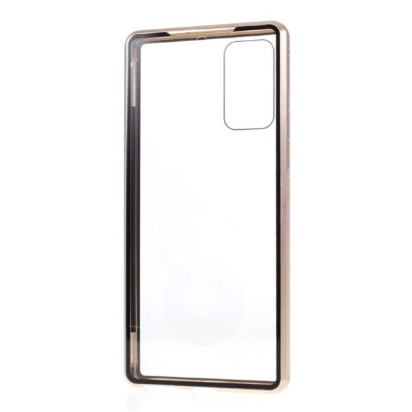 samsung-note-20-ultra-perfect-cover-guld-mobil-cover