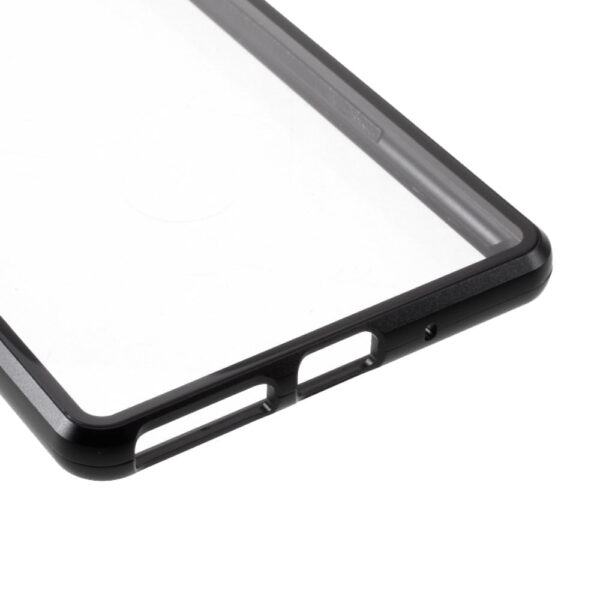 samsung-note-20-ultra-perfect-cover-sort-beskyttelsescover