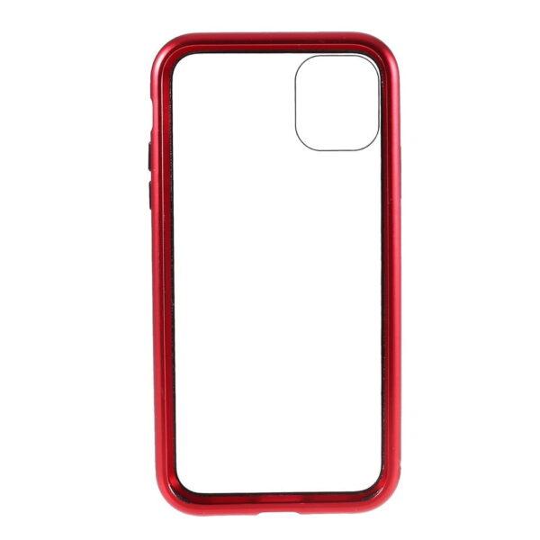 iphone 12 mini perfect cover rød