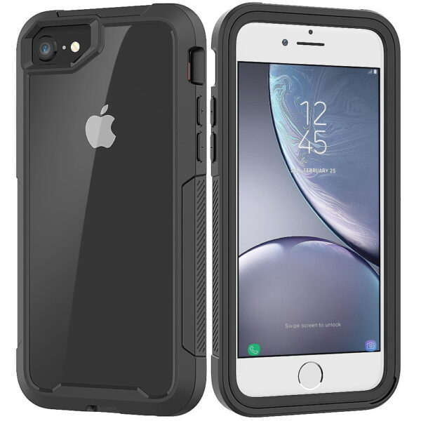 iphone 8 bumper cover sort