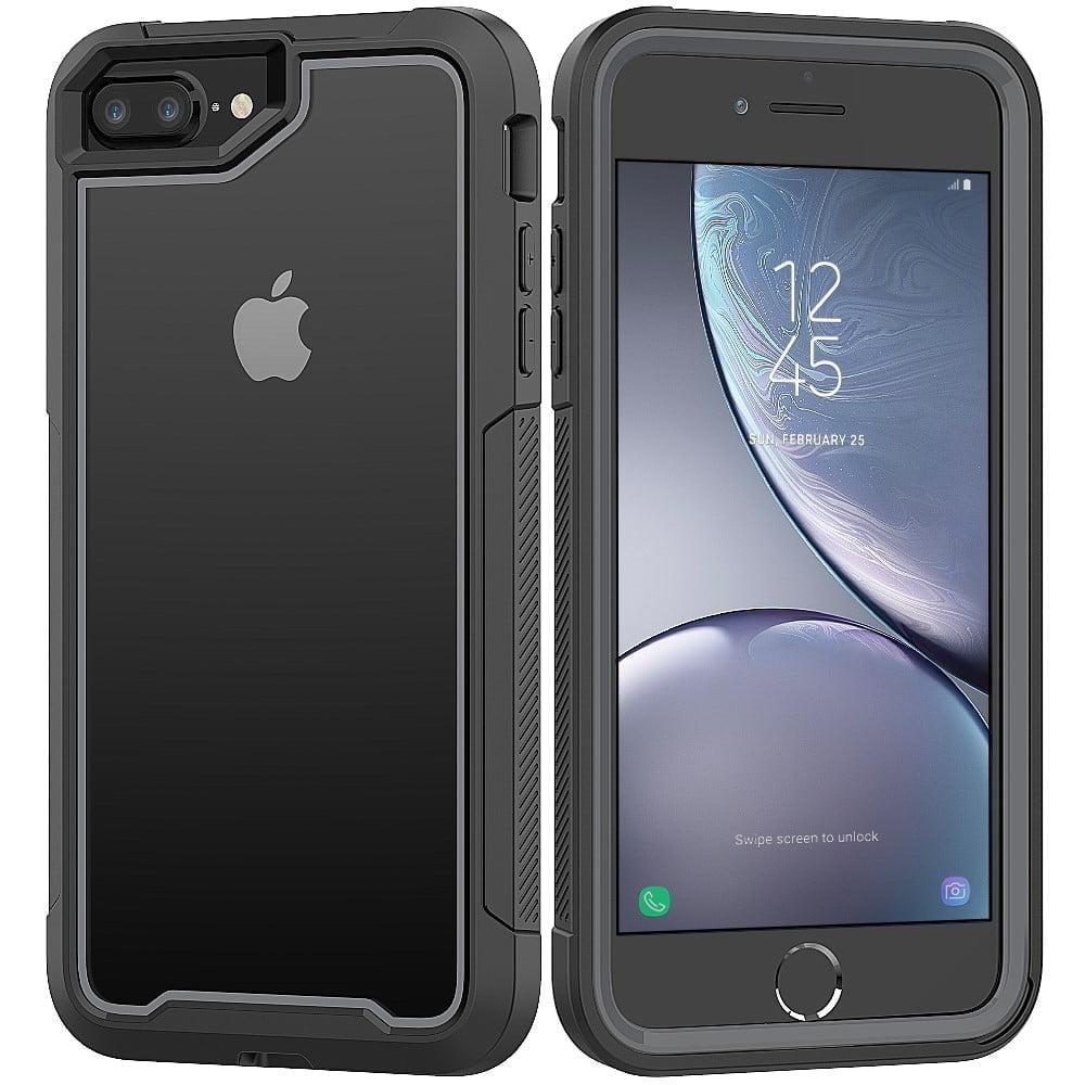 iphone 8 plus bumper cover sort