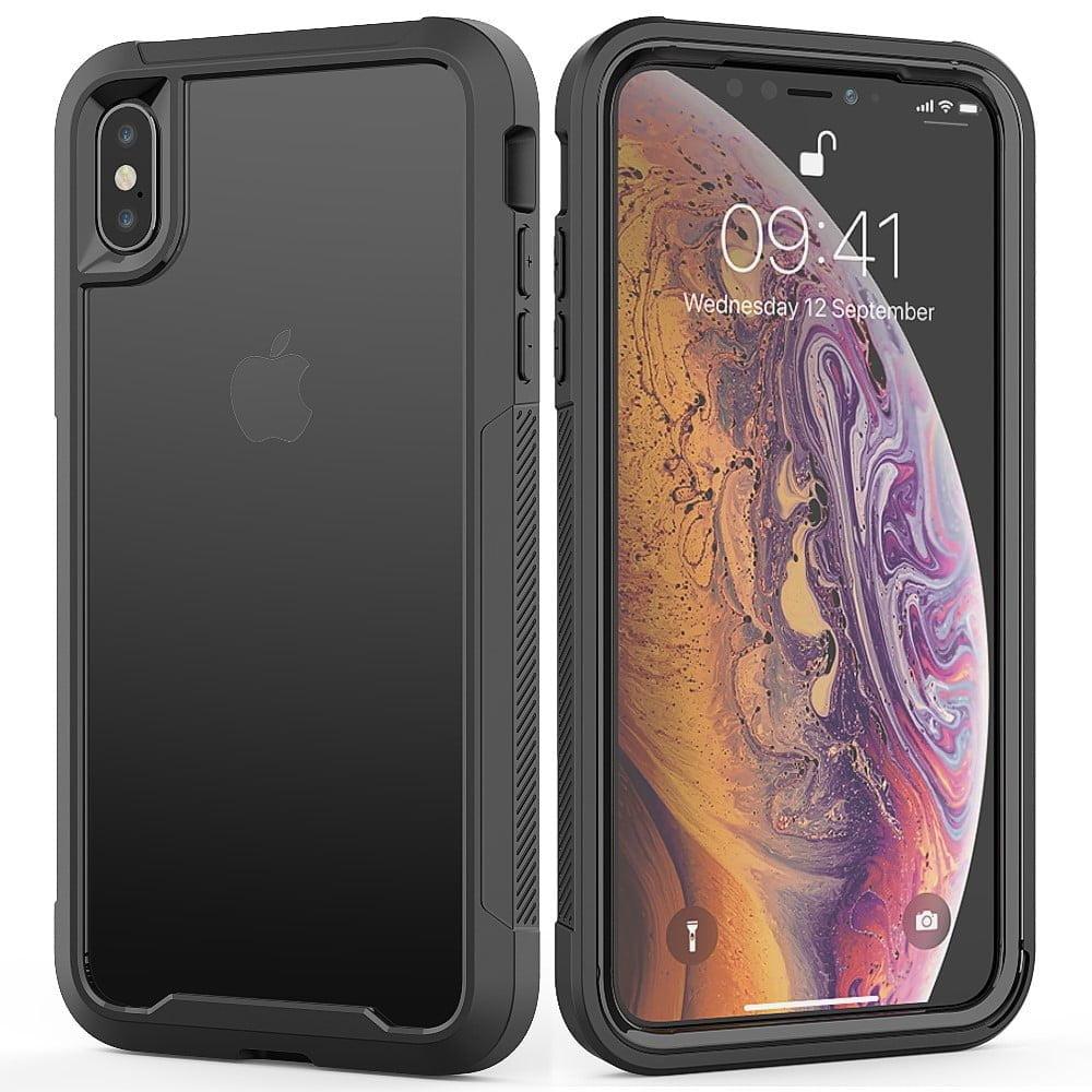 iphone x bumper cover sort