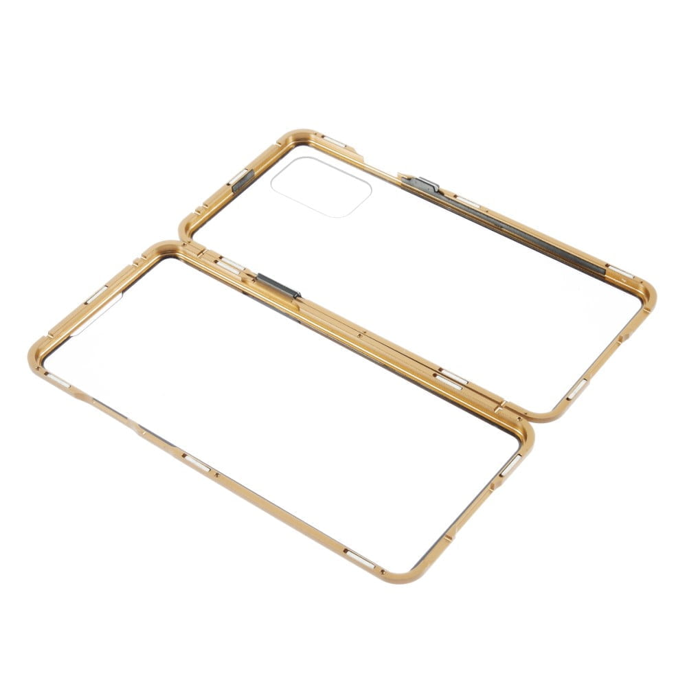 oneplus 8t perfect cover guld