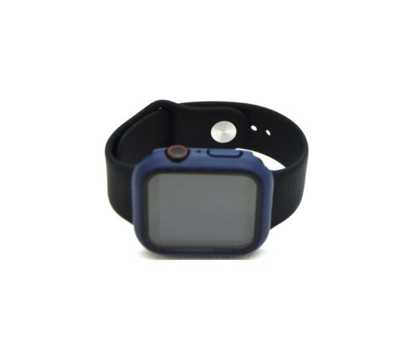 apple-watch-full-protection-navy-blaa-40mm-beskyttelse