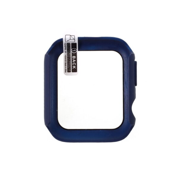 apple-watch-full-protection-navy-blaa-40mm-skaermbeskyttelse