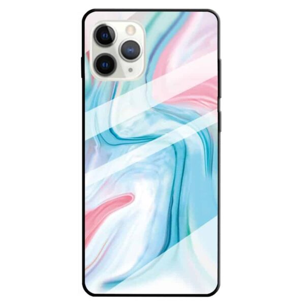 Iphone 12 Pro Max Cover Colorful Sky
