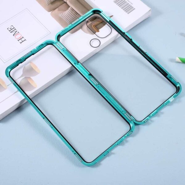 oneplus-nord-n100-perfect-cover-groen-mobilcover