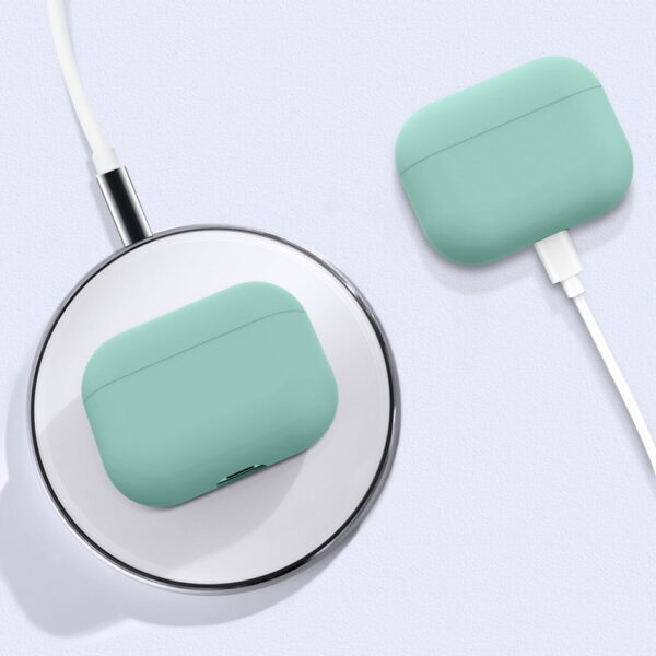 airpods pro cover turkis