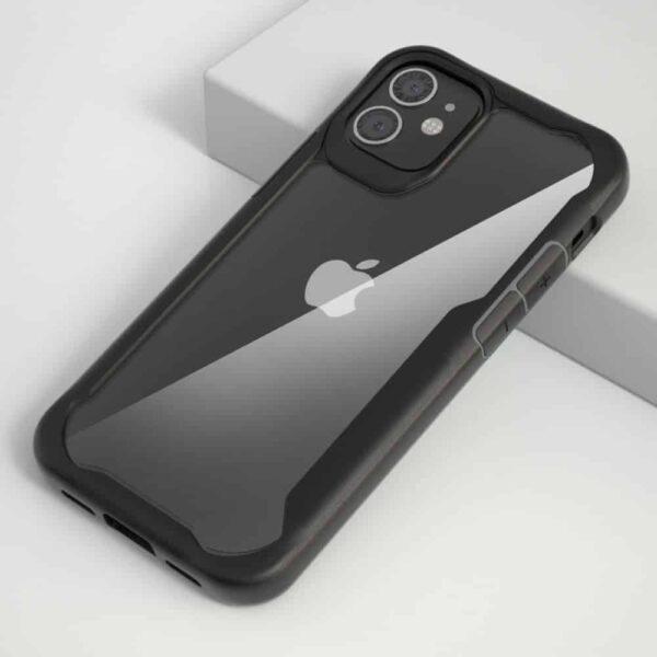 Iphone 12 Mini Bumper Cover