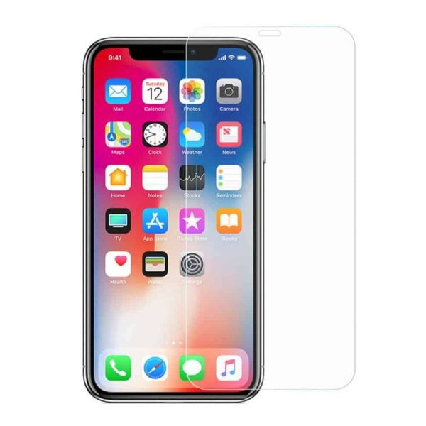 kompatibel iphone 11 skærmbeskyttelse