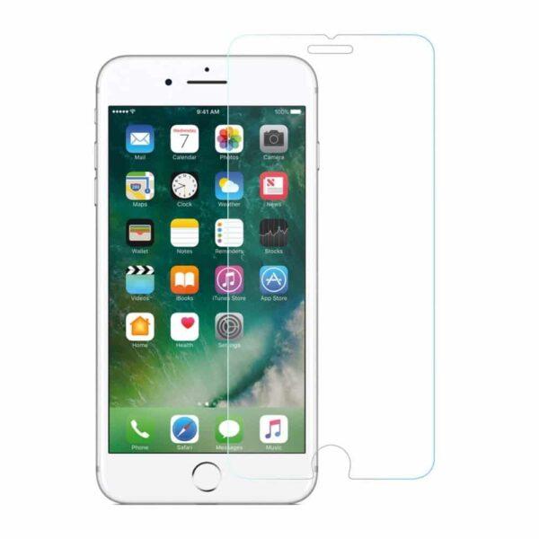 kompatibel iphone 6s plus skærmbeskyttelse