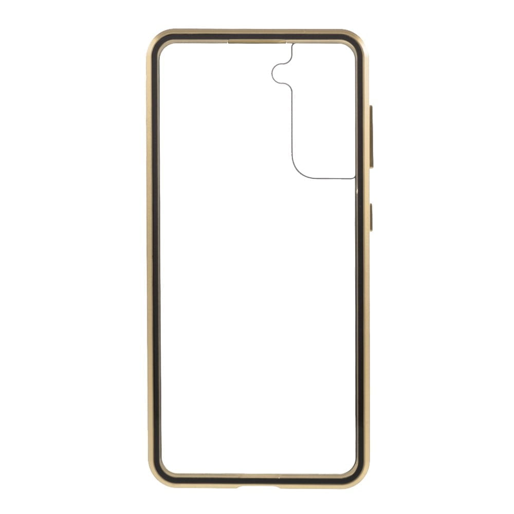 samsung s21 plus perfect cover guld