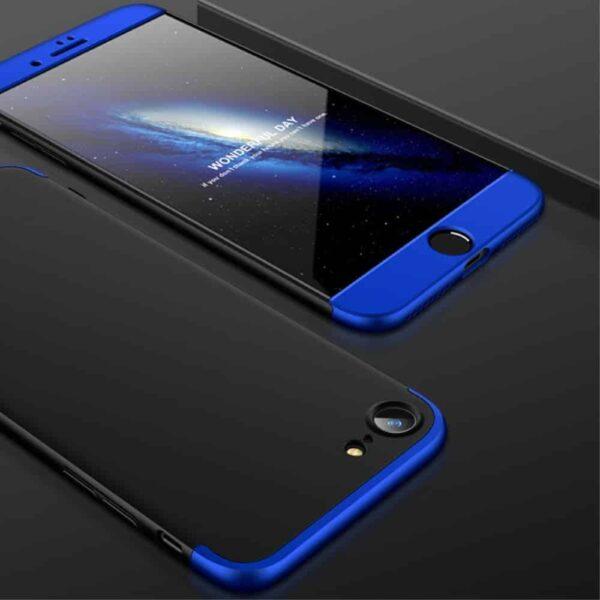 iphone-8-360-beskyttelsescover-sortblaa
