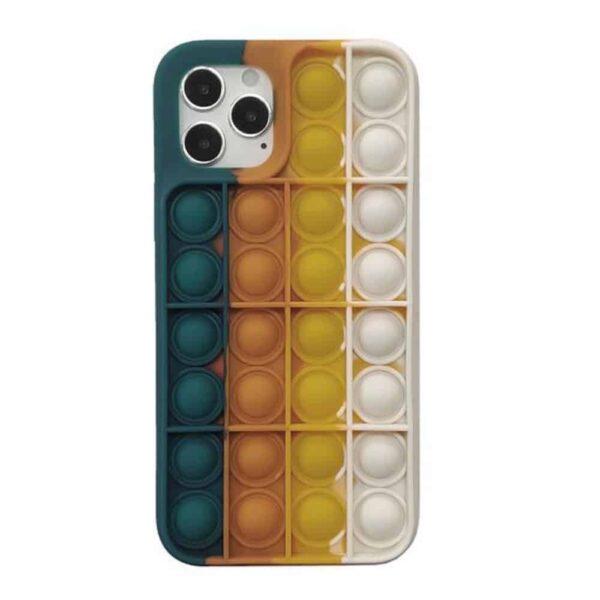 iPhone 12 Pro PopIt Cover Moerk